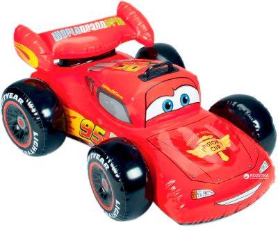 Надувная игрушка «Машина» Intex