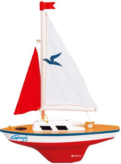 Парусная яхта Paul Günther «Giggi»