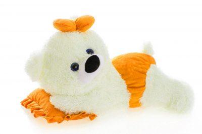 Плюшевая мишка «Малышка» Алина 45 см