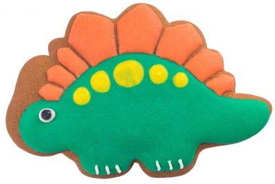 Расписной пряник «Динозаврик»