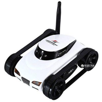 Танк-шпион Happy Cow I-Spy Mini с камерой WiFi