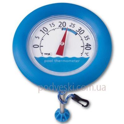 Термометр для бассейна «Pollwatch» TFA