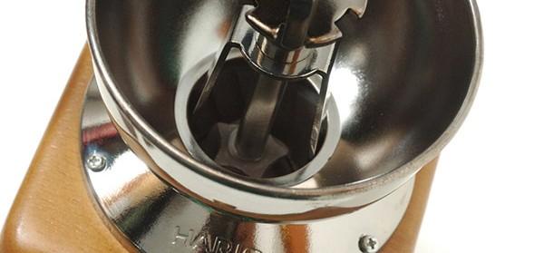 Кофемолка Hario «Small Coffee Grinder MM-2»