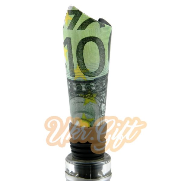 Пробка для бутылки «Евро»