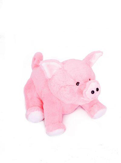 Плюшевая игрушка «Cвинка» (36 см)