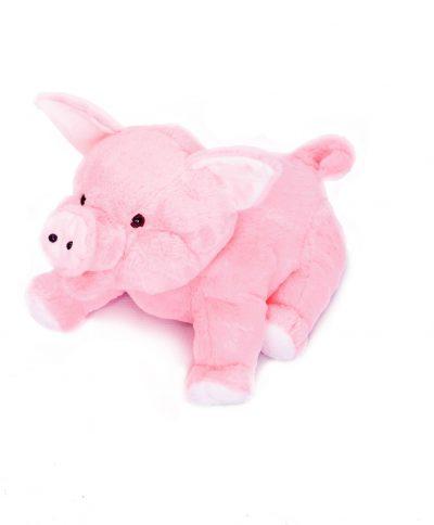 Плюшевая игрушка «Свинка» 43 см