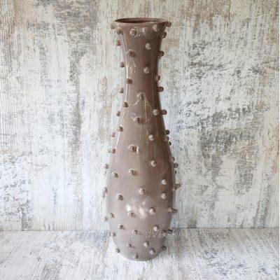 Ваза напольная керамическая «Гатор»
