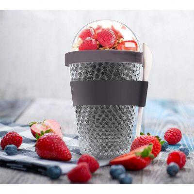 Контейнер для йогурта Asobu «Chill Yo2go»