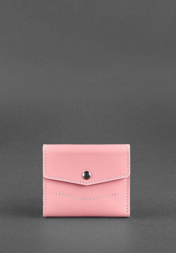 Кошелек «2.1 Розовый» BlankNote