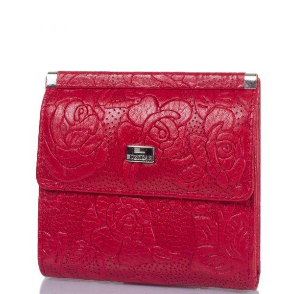 Кошелек женский кожаный Wittchen (red)