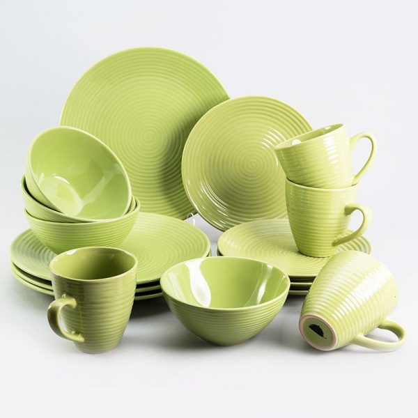 Набор посуды Herisson «Арбуз» (16 ед.)