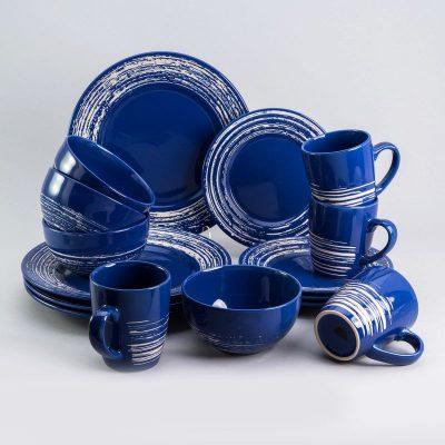 Набор посуды Herisson «Брестоль» (16 ед.)