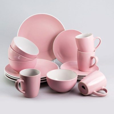 Набор посуды Herisson «Мария» (16 ед.)
