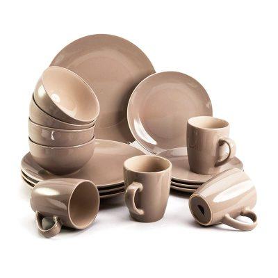 Набор посуды Herisson «Мерида» (16 ед.)