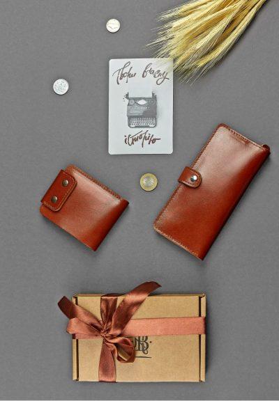 Подарочный набор аксессуаров «Иль-де-франс» BlankNote