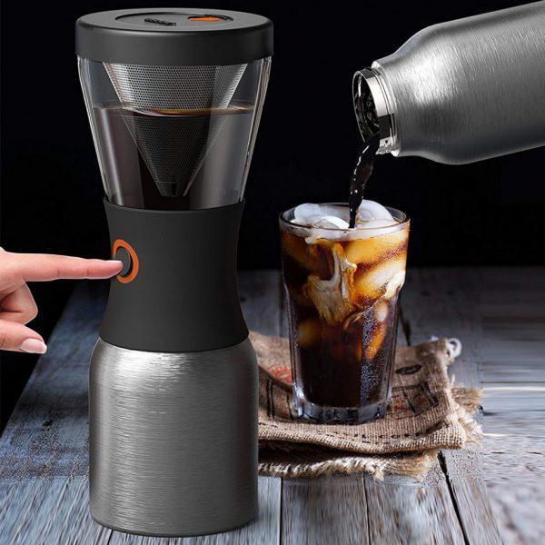 Портативная кофеварка Asobu «Coldbrew»