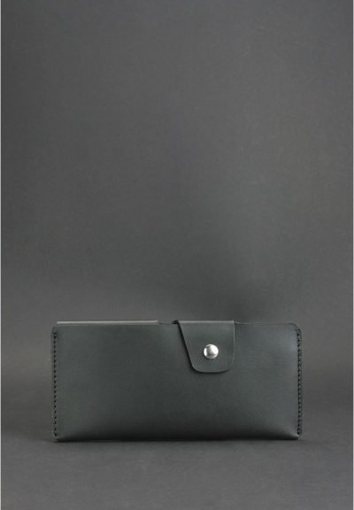 Портмоне-купюрник «8.0 графит» BlankNote