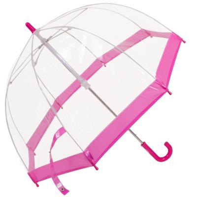Зонт-трость детский облегченный механический FULTON