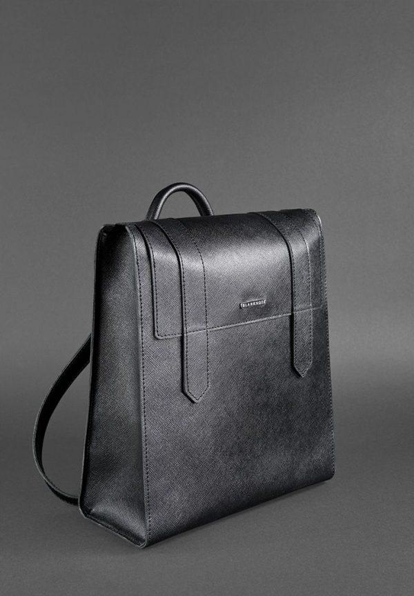 Кожаный рюкзак «Blackwood» BlankNote