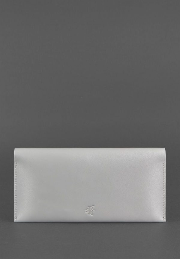 Тревел-кейс «Journey 2.0» BlankNote (серый)