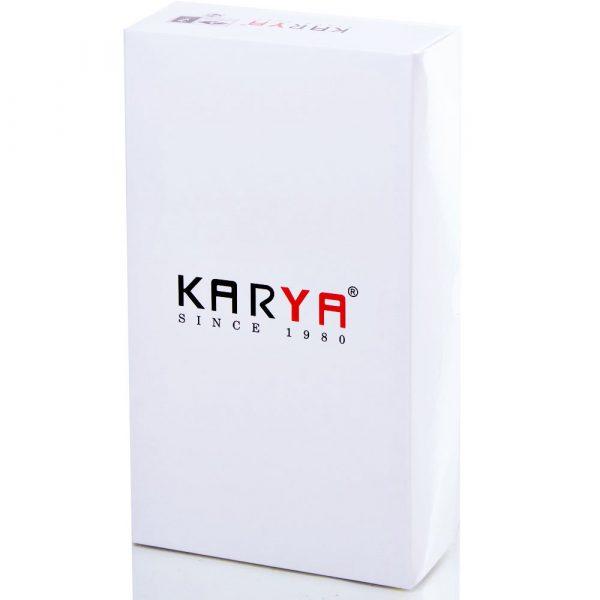 Женский кожаный кошелек KARYA (КАРИЯ)