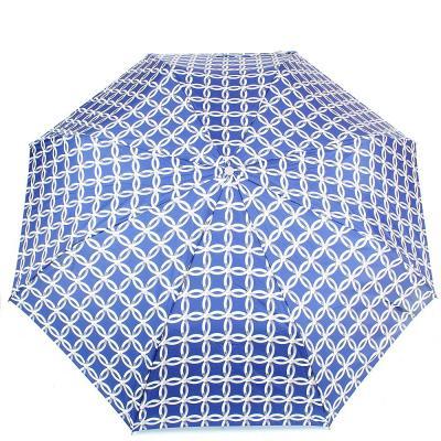 Зонт женский полуавтомат ZEST