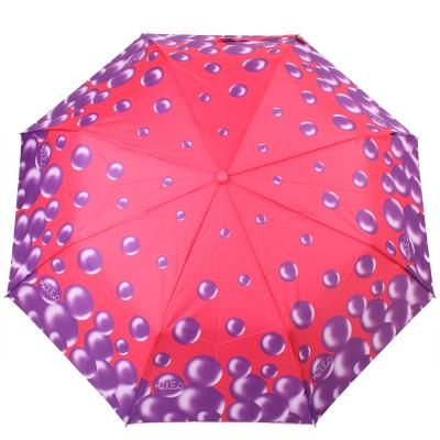 Женский зонт-автомат H.DUE.O