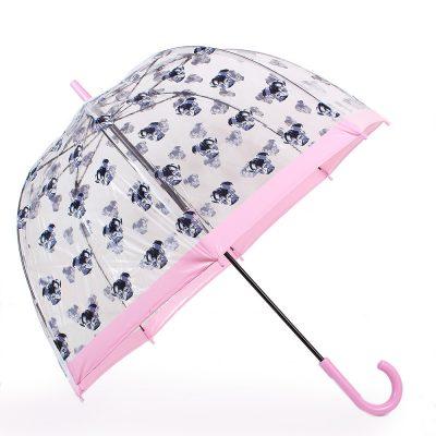 Зонт-трость женский механический FULTON (ФУЛТОН)