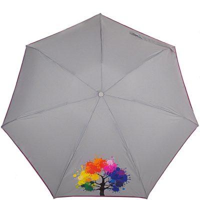 Зонт женский компактный автомат NEX