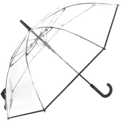 Зонт-трость женский полуавтомат FARE (ФАРЕ), коллекция «Pure»