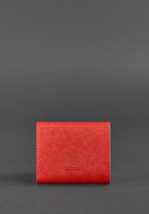 Кошелек «2.1» BlankNote (красный, портофино)