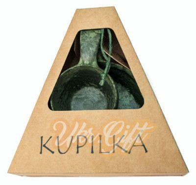 Подарочный набор Kupilka «21 + 55 SET» (глубокая тарелка + чашка)