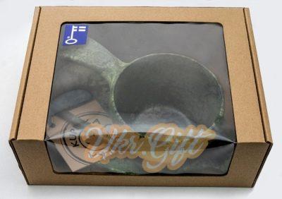 Подарочный набор Kupilka «GIFT BOX» (тарелка+чашка+чайная ложка)