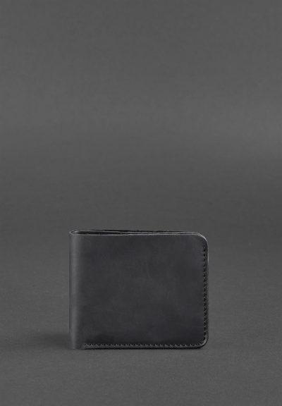Портмоне «4.1» BlankNote (4 кармана, кожа Crazy Horse)