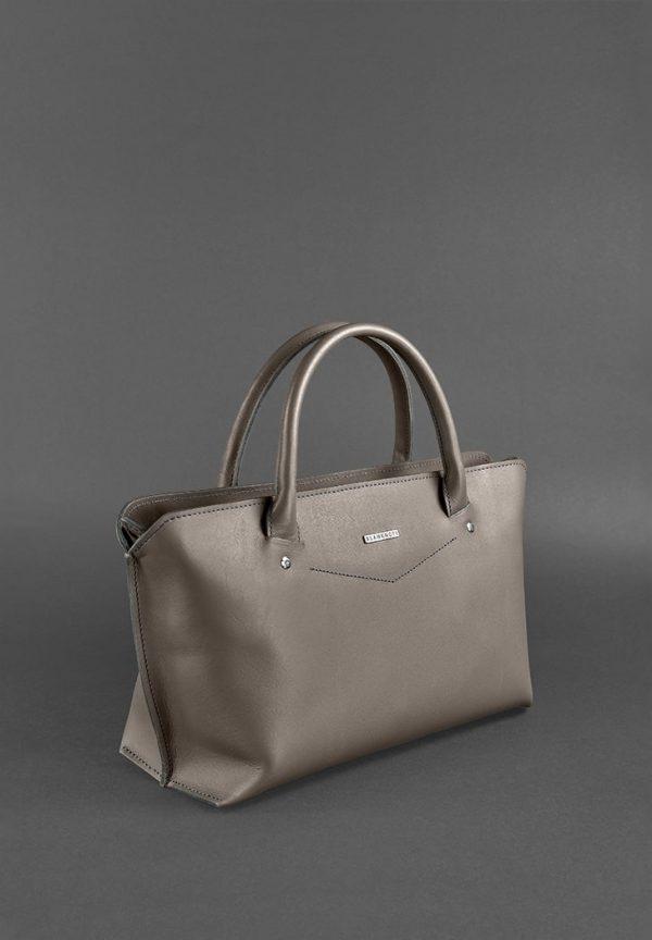 Женская сумка «Midi» BlankNote (Мокко)