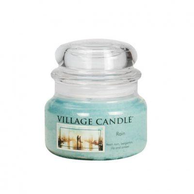 Свеча ароматическая Village Candle «Дождь»