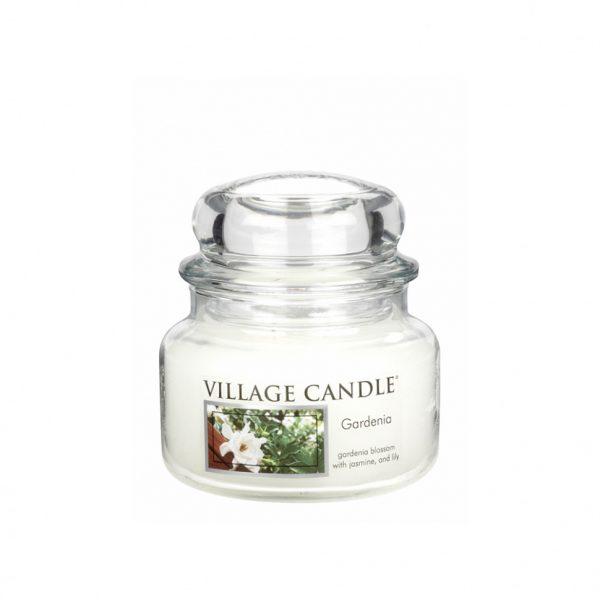Свеча ароматическая Village Candle «Гардения»