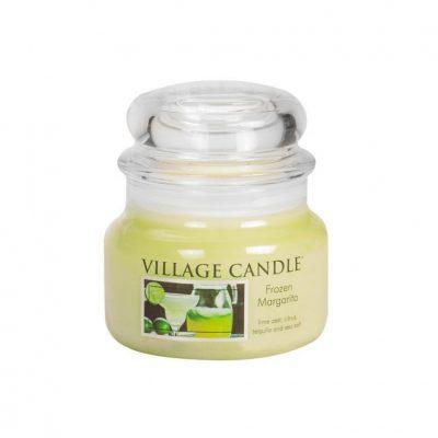 Свеча ароматическая Village Candle «Ледяная маргарита»