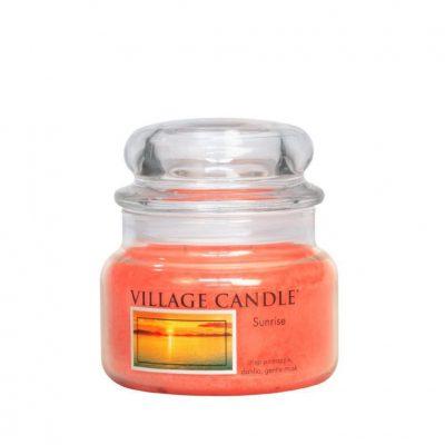 Свеча ароматическая Village Candle «Восход»