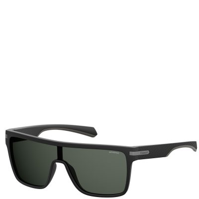 Мужские спортивные очки с поляризационными линзами POLAROID