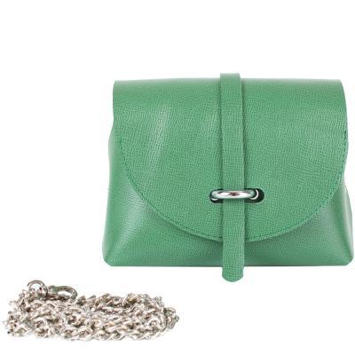 Женская дизайнерская кожаная сумка GALA GURIANOFF (GG1121-4)