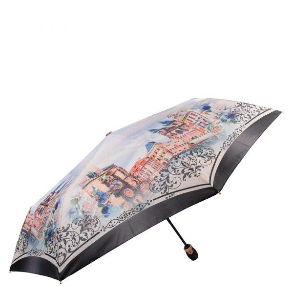 Женский зонт-автомат «Три слона»