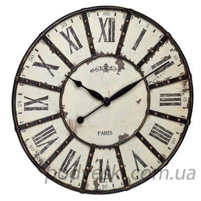 Настенные часы «Vintage» TFA /