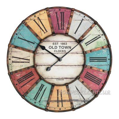 Настенные часы «Vintage» TFA