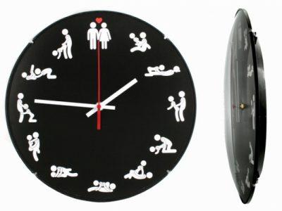 Часы настенные «Камасутра» Memos