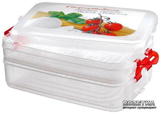 Изотермический контейнер для хранения продуктов Snips