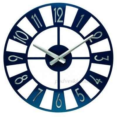Настенные часы «Бостон» Glozis