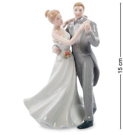 Статуэтка «Влюбленная пара» Pavone