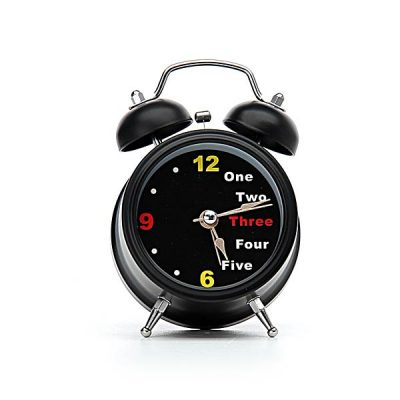 Будильник Alarm Retro