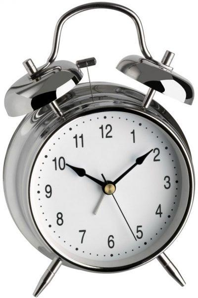 Настольные часы TFA «NOSTALGIA»